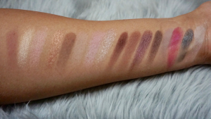 Chocolatebons swatches